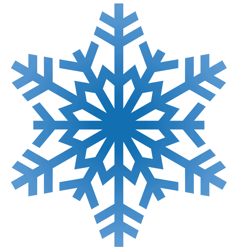snowflakes_PNG7545